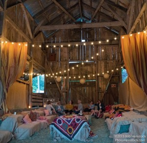 Hay Lounge