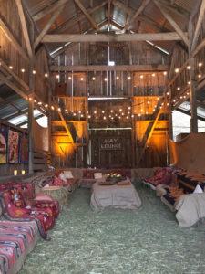 Ocean Riders' famous Hay Lounge