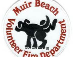 Muir-Beach-Volunteer-Firefighter-Doggie