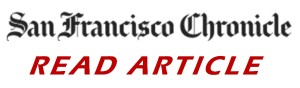 SF Chronicle Footer Button